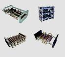блоки резисторов БРП, БРФ, БРФК, Б6, БК-12, БР